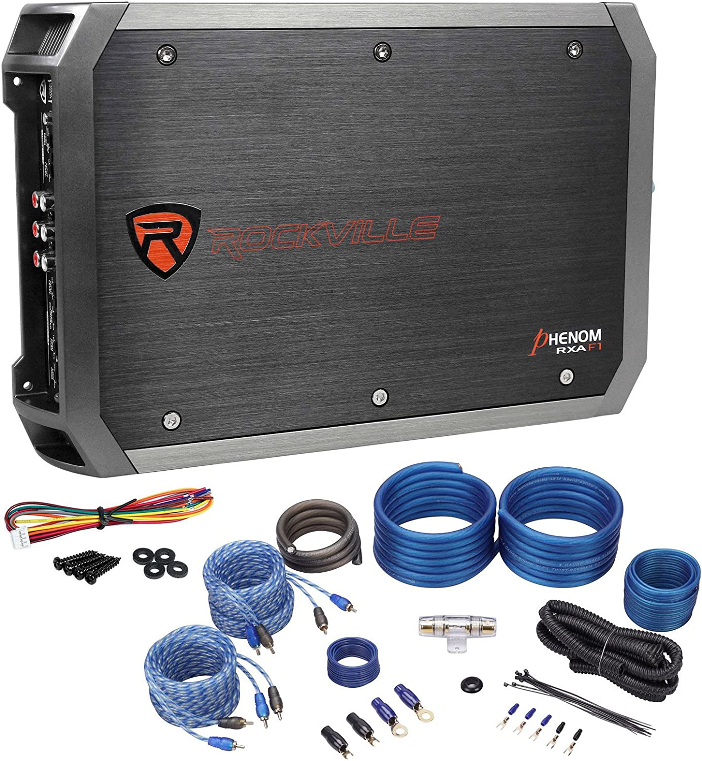 NEW 4channel Car Stereo Speaker Amplifier.Power Sound System.Subwoofer.1600w.