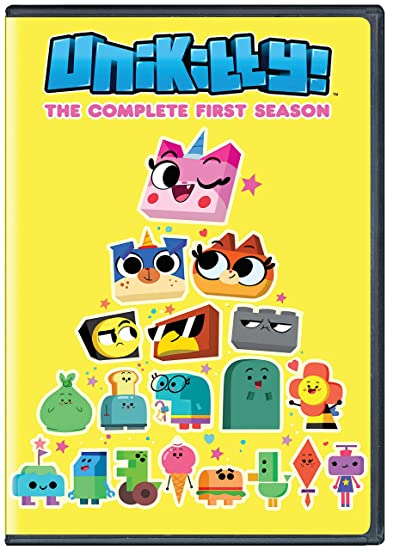 Unikitty!: Season 1