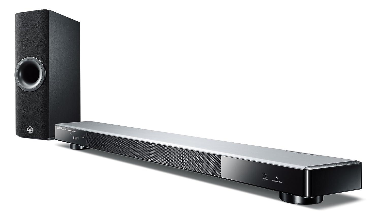 Yamaha YSP-2500 - Barra de Sonido (162W, 7.1, 32W, 2,8 mm (0.11 ...