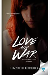 Love And War (The Other Place Series Book 3) Kindle Edition