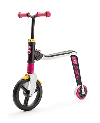 Amazon.com: Scoot & Ride 2222sct990126 - Patinete: Toys & Games