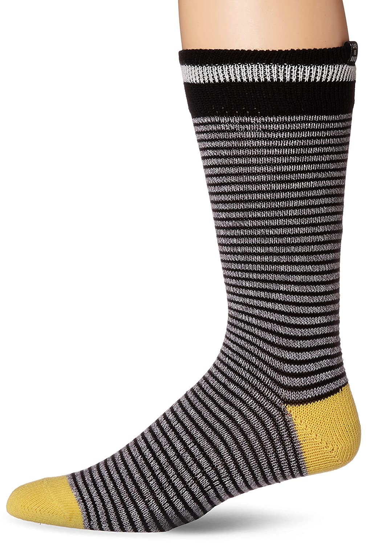 Life is Good Mens Crew Socks