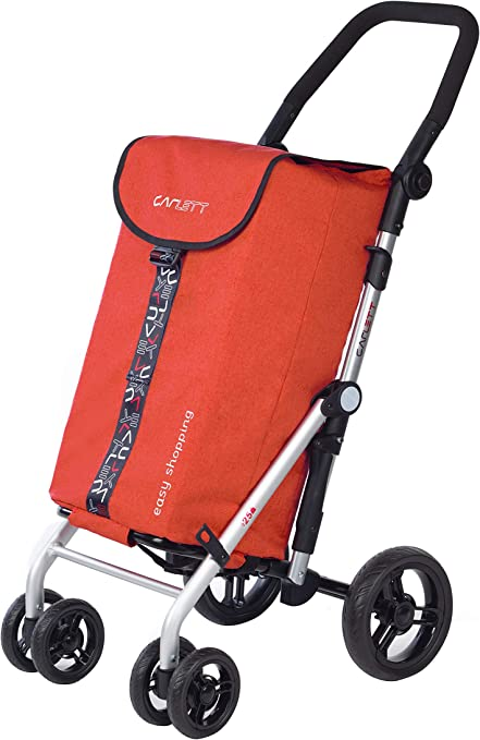 Oferta amazon: Carlett DE LA Compra Lett 450, Nueva Coleccion 2020, Rojo,
