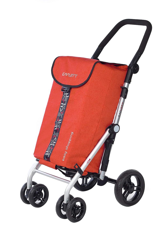 Carlett DE LA Compra Lett 450, Nueva Coleccion 2020, Rojo,