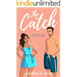 The Catch (Summer Nights Series Book 1)