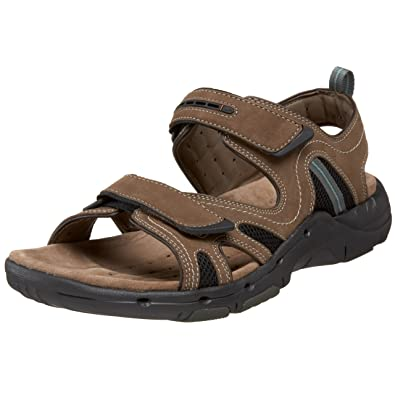 c51b3ef70603 CLARKS Unstructured Men s Un.Bridge Sandal