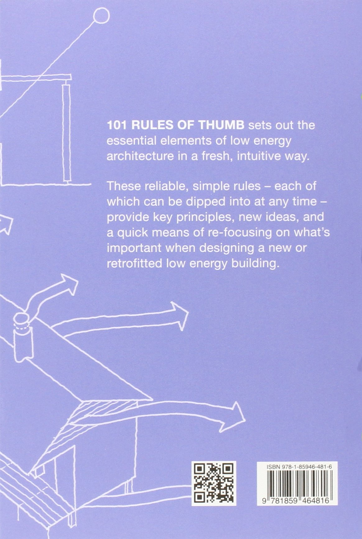 101 Rules of Thumb for Low Energy Architecture by imusti (Image #1)