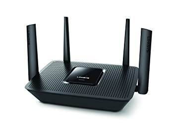 Linksys max stream ac2200 mu mimo tri band wireless router works linksys max stream ac2200 mu mimo tri band wireless router works with greentooth Choice Image