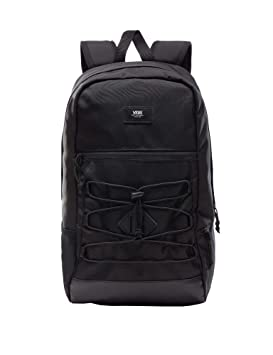 Vans Snag Plus Backpack -Fall 2018-(VN0A3HM3BLK1) - Black - One Size: Amazon.es: Zapatos y complementos