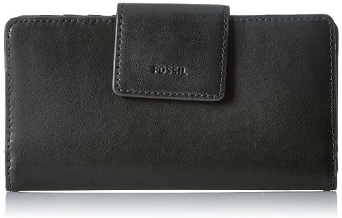 455a51982f5e Fossil Women's Emma RFID Tab Wallet