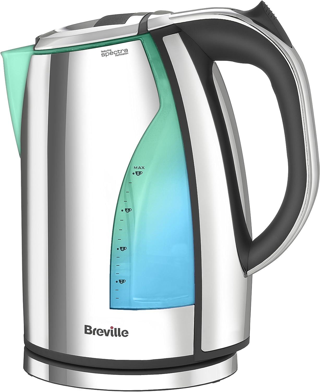 Breville Ever Spectra Illumination Kettle