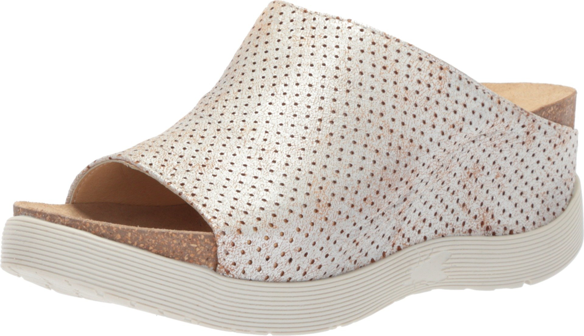 FLY London Women's WHIN176FLY Pearl Cool 37 M EU