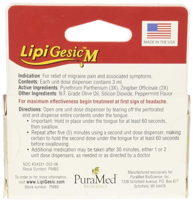Amazon lipigesic m 8 3 ml unit dose dispensers health amazon lipigesic m 8 3 ml unit dose dispensers health personal care buycottarizona