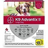 Bayer Animal Health K9 Advantix II Flea, Tick and Mosquito prevention