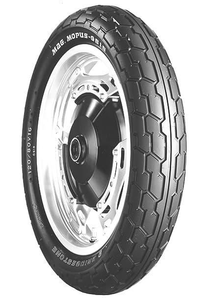 Amazon Com Bridgestone G515 Cruiser Front Motorcycle Tire 110 80 19