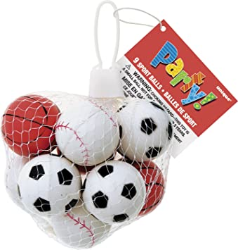 Party Supplies Party Bag Or Christmas Stocking Fillers 20 Mini Basketball Games Home Furniture Diy Itkart Org