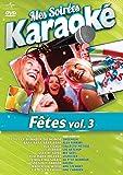 Mes soirées Karaoké Fêtes - volume 3