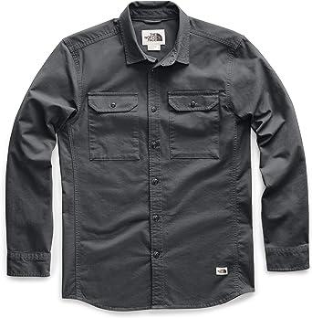 The North Face Mens L/S Battlement Utility Shirt: Amazon.es ...