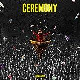 【初回プレス特典あり】CEREMONY (初回生産限定盤) (Blu-ray Disc付)(全国ツアー先行申込シリアル付)