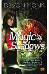 Magic in the Shadows: An Allie Beckstrom Novel Kindle Edition