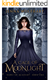 A Cage of Moonlight (Dark Fae Academy Book 1)