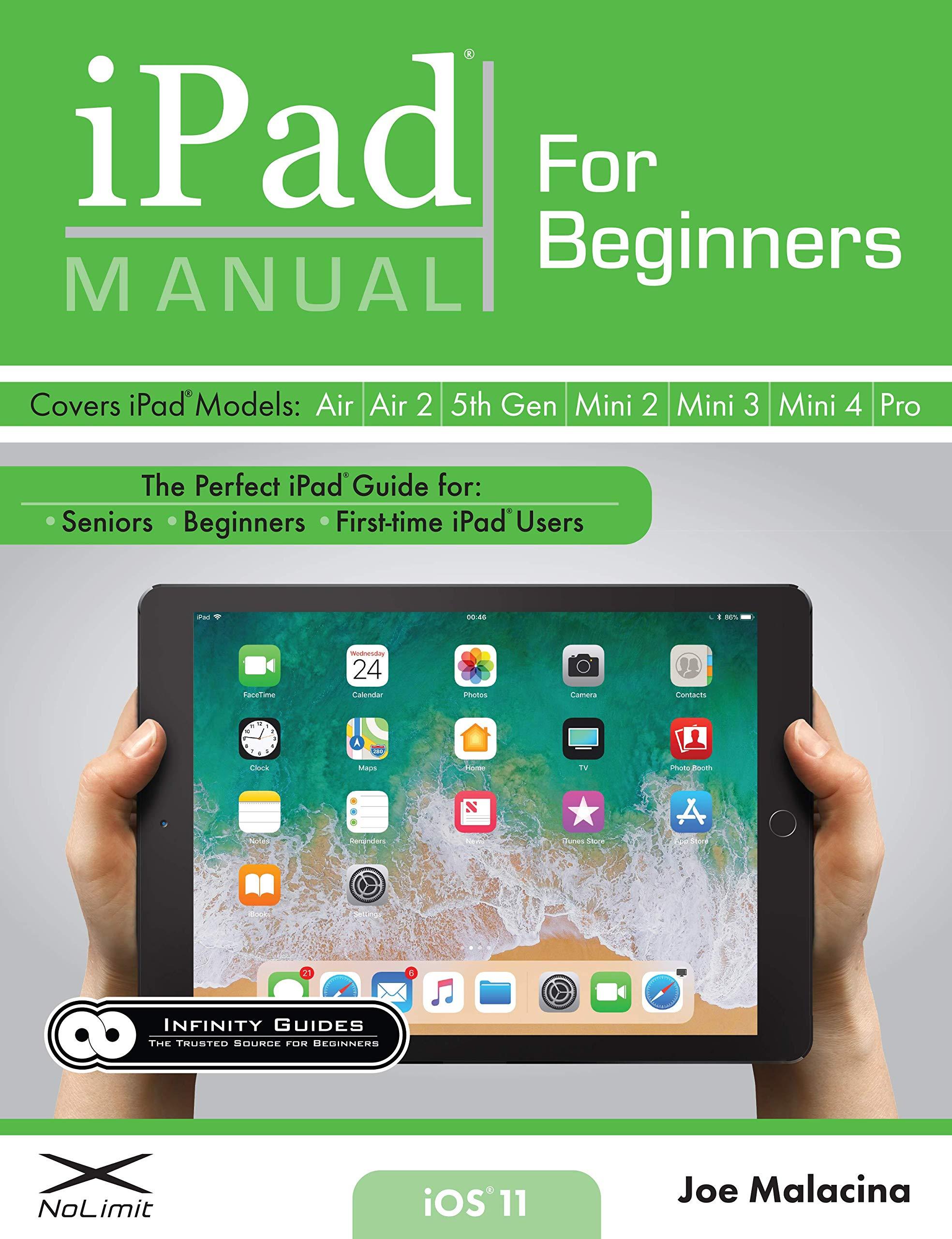 ipad 3 instruction manual