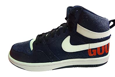 new concept e6fb4 19469 Nike Court Force SP Fragment Mens Trainers 814913 Sneakers Shoes (US 6.5,  obisdian