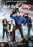 Ash Vs Evil Dead: The Complete Second Season [DVD]