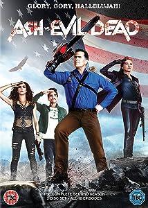 Ash Vs Evil Dead Season 2 DVD [Reino Unido]