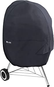 Classic Accessories Water-Resistant 30 Inch Kettle BBQ Grill Cover
