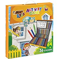 BIC Kids Activity Case - 24 Lápices