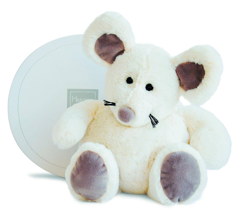 Doudou et Compagnie ho2584 boulid oux de ratón plástico Juguete, 35 cm