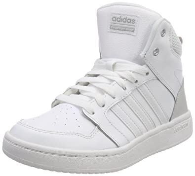 adidas Women s Cloudfoam Superhoops Mid Fitness Shoes  Amazon.co.uk ... bc1858560