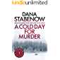 A Cold Day for Murder (A Kate Shugak Investigation Book 1)