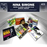 7 Classic Albums [Audio CD] Nina Simone