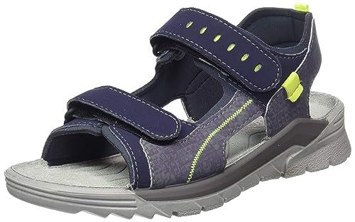 Ricosta Boys/' Tajo Ankle Strap Sandals
