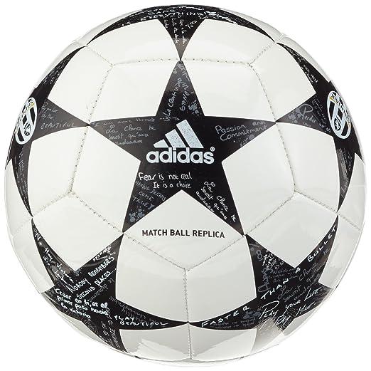 5 opinioni per Adidas Finale16Juvemin Pallone da Calcio f5d391549cad1