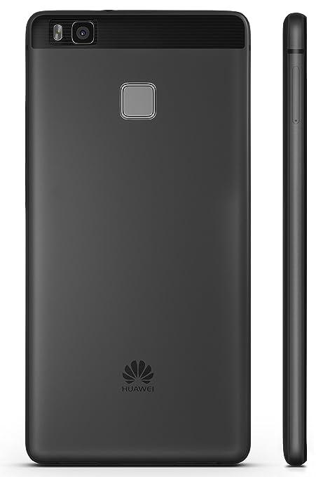 40 opinioni per Custodia Huawei P9 Lite , UltraSottili e Trasparente , RED CANARY , Cover Huawei