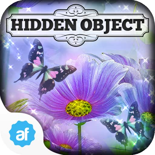 Hidden Object - May Flowers Free