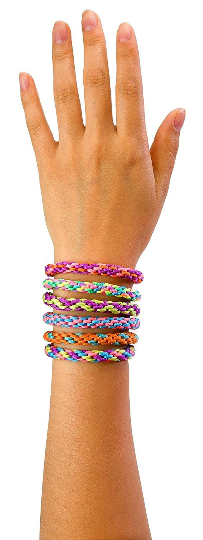 ALEX Toys DIY Wear BFF Cord Bracelets