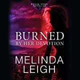Burned by Her Devotion: Rogue Vows, Book 2