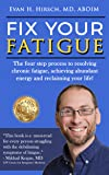 Fix Your Fatigue: The four step process to