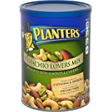 Planters Pistachio Lovers Mix, Salted