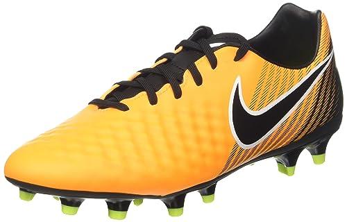 big sale 7ecbf 45099 Nike Magista Onda II FG, Zapatillas de Fútbol para Hombre: Amazon.es:  Zapatos y complementos