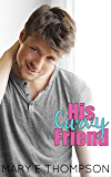 His Curvy Friend (Book Boyfriends Wanted 1)
