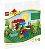 LEGO DUPLO My First Large Green Building Plate 2304 Building Kit