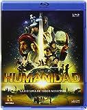 La humanidad [Blu-ray]