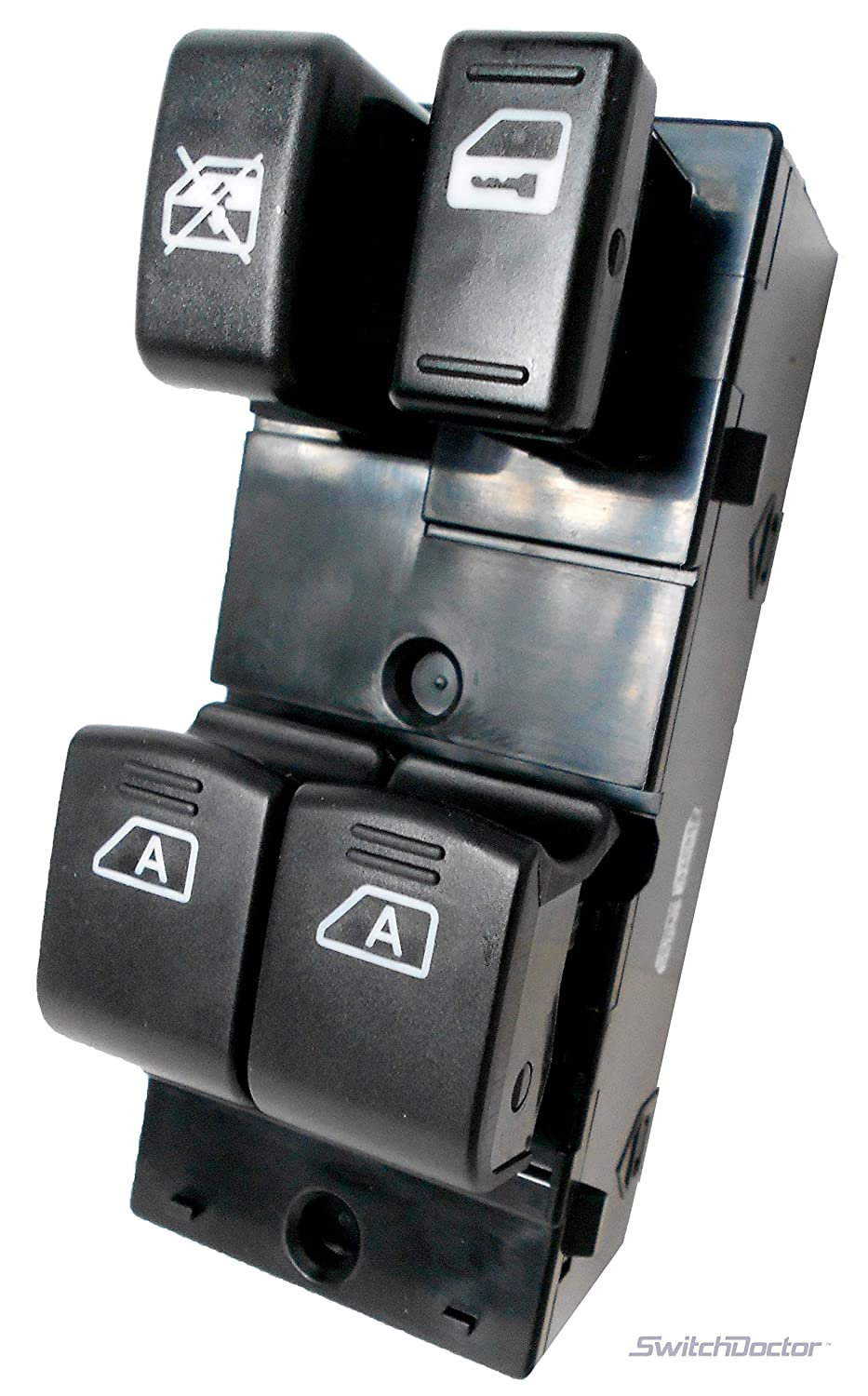 Fits Nissan Altima Coupe Master Power Window Switch 2008-2013 Switch Doctor