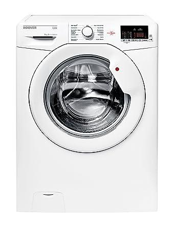 Hoover HL 1482 D3 lavadora a + + + 8 kg 1400 U/min: Amazon.es ...