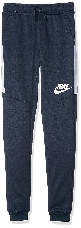 Pantalones de ch/ándal para ni/ños Nike B NSW Tribute